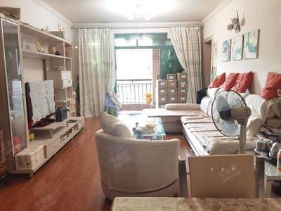 丽湖花园精装3房,诚心出售,采光好,户型好-深圳丽湖花园二手房