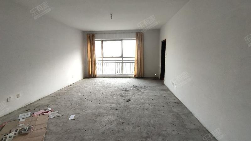 大运家园客厅-1