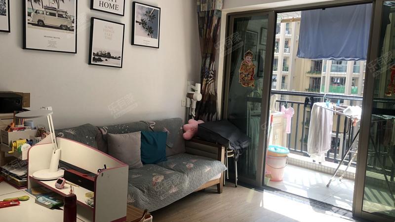锦东花园客厅-2
