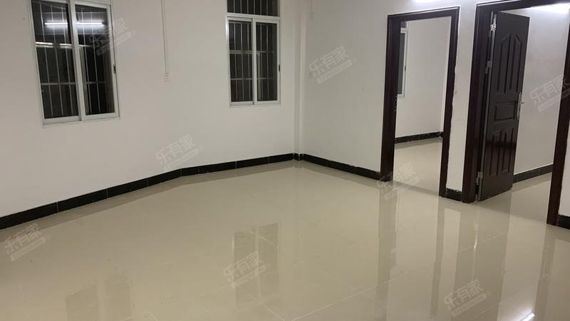 淘金坑小区客厅-2