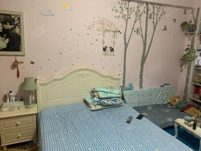 自由港灣公寓居室-1