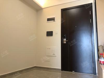 精装修小户型,周边配套齐全-深圳深城投中心公馆二手房