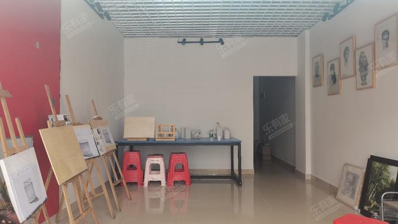 龙光城北八期居室-1
