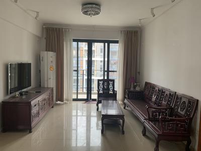 亚运城运动员村南精装2室2厅100m²-广州亚运城运动员村租房