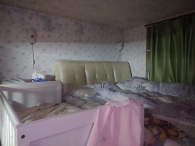 整体的风格简约大方,保养良好,家私家电齐全,拎包入住-深圳水晶之城租房