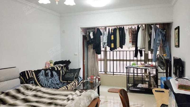 花果园R区精装公寓