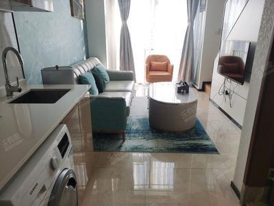 恒邦时代大厦精装公寓直接拎包入住-深圳恒邦时代大厦二手房