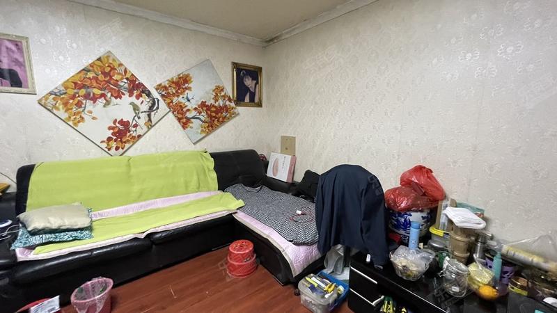 龙珠花园三期客厅-1