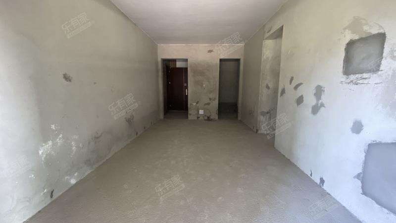 大信时尚家园三期客厅-2