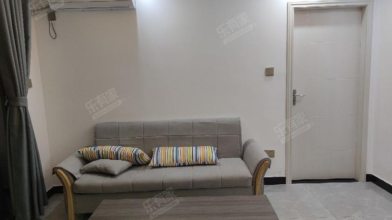 赛格新城市广场居室-1