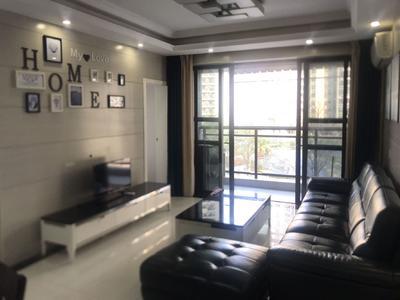 坪山六和城装修大三房业主诚心出租-深圳六和商业广场一期租房