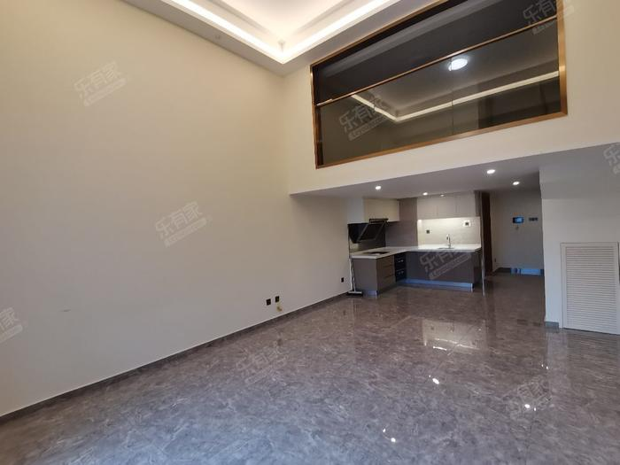 诚盈商务中心客厅-2