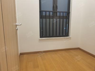 精装修公寓,业主诚心出售,价格好商量-深圳深城投中心公馆二手房