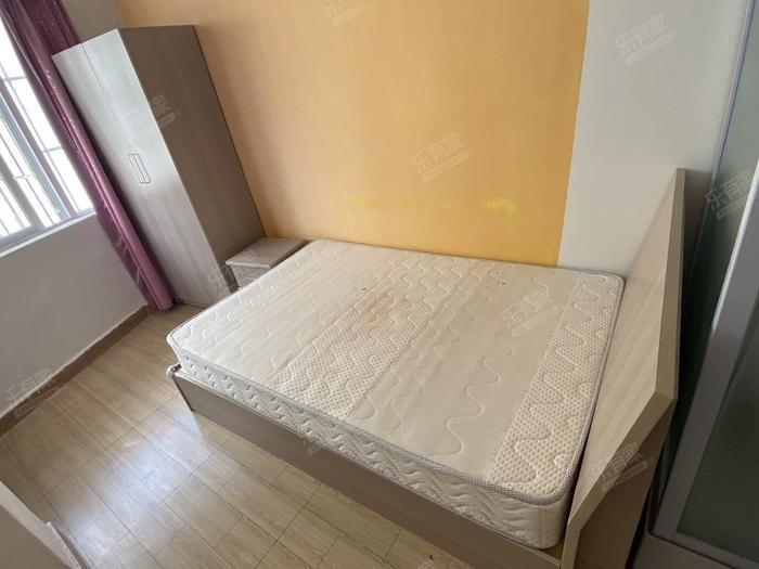 吉大新村居室-1