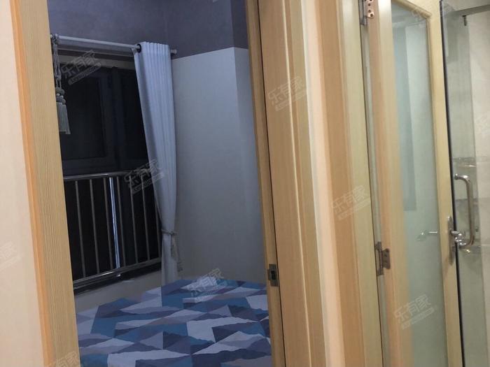 万达城公寓居室-1