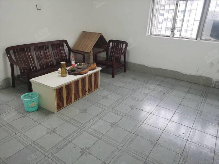 青竹花园北区客厅-1