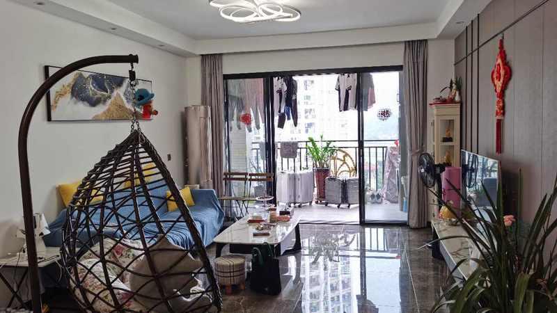 锦绣半岛视频看房