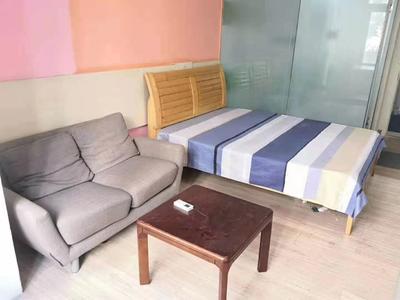近地铁,鹏基公寓温馨1房,居住舒适-深圳鹏基公寓(八卦岭)租房