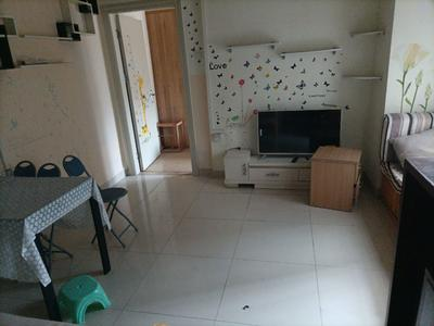 西精装1室2厅-广州盛世名门租房