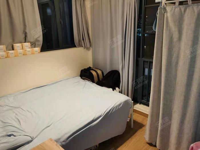 泊寓居室-1