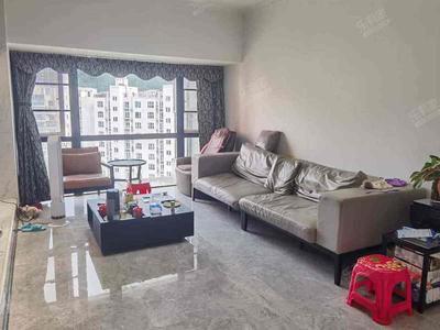 视野开阔,配套齐全,装修很好,看房方便-深圳慢城三期二手房