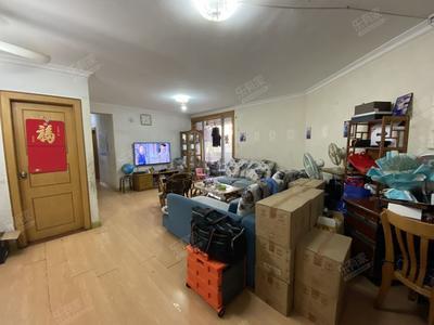 百花公寓住家三房-深圳百花公寓二手房