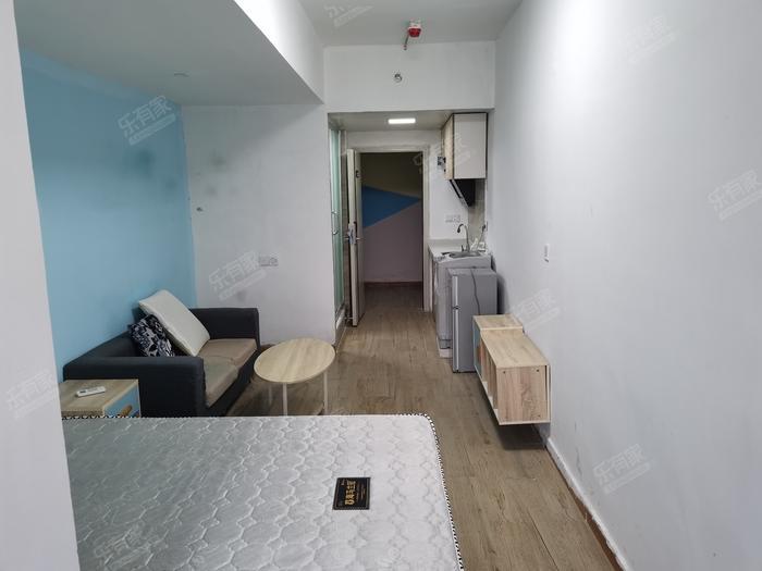 红木棉青年社区公寓居室-1