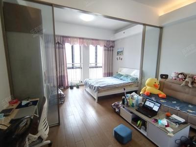 光明1号精装1房,业主诚心出售,价格有空间,配套完善-深圳光明1号二手房