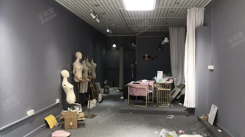 金地龙城中央居室-1