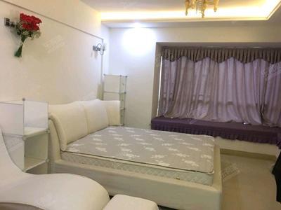 (君兰豪庭南北普装3室2厅129.78m²-中山君兰豪庭租房