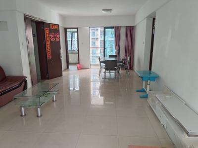 运动员区3房诚心出租-广州亚运城运动员村租房