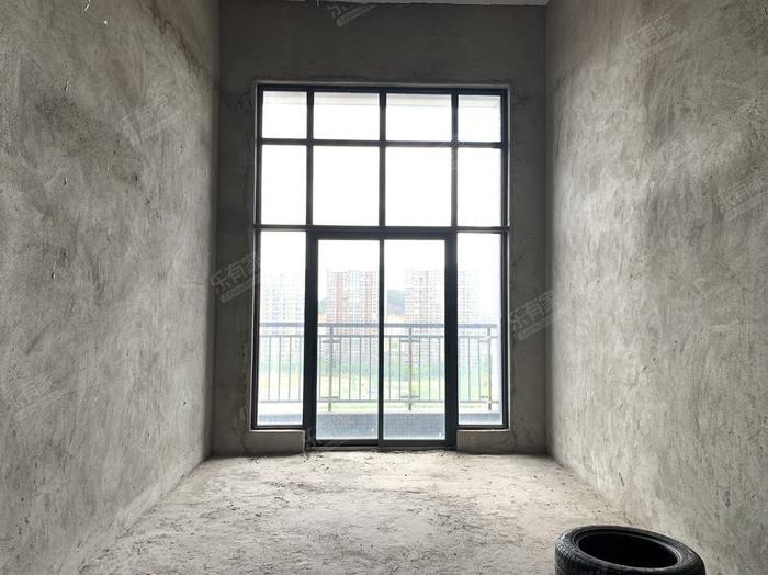 南沙城居室-1