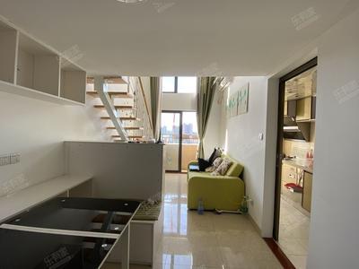 同创新作居精装3室-深圳同创新作居二手房