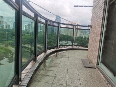 天安高尔夫二期3房-深圳天安高尔夫海景花园租房