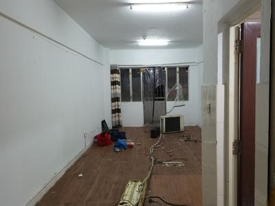 赛格工业区一房诚心出租,状态很不错,看房方便有钥匙-深圳赛格工业区租房