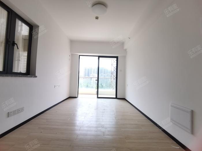 金马商住项目居室-1