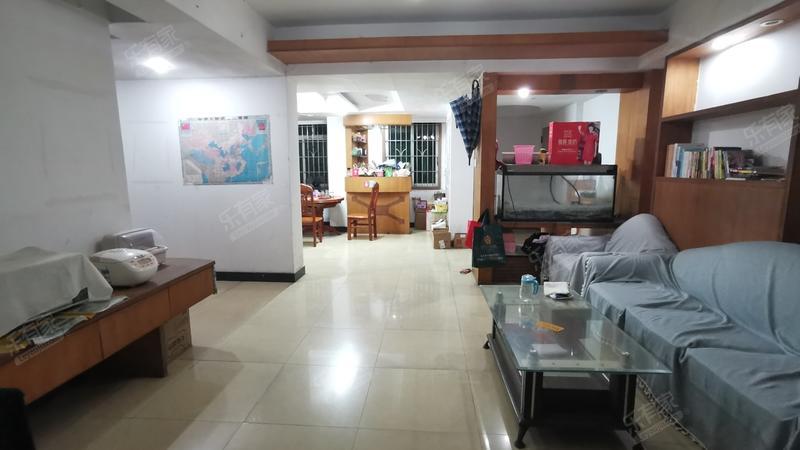 东怡新区东雅园客厅-1