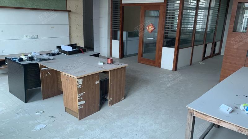 东凤自建房客厅-1