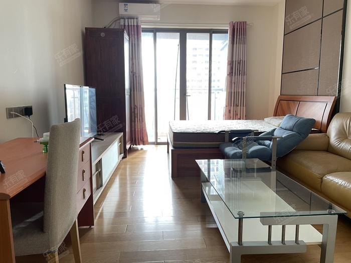 东平广场居室-1
