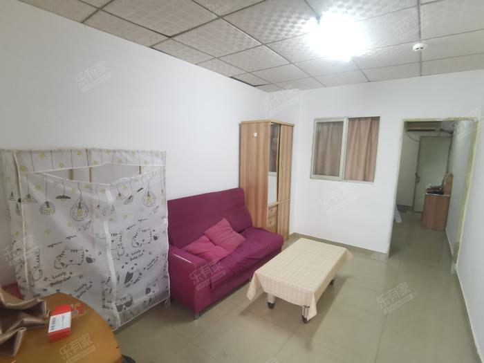 兄弟公寓客厅-1