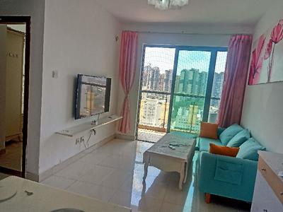 龙华地铁口,丹枫雅苑,标准的一房,诚心出租-深圳丹枫雅苑租房