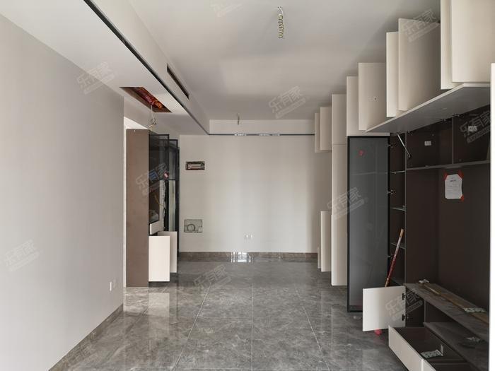 香榭名苑客厅-1