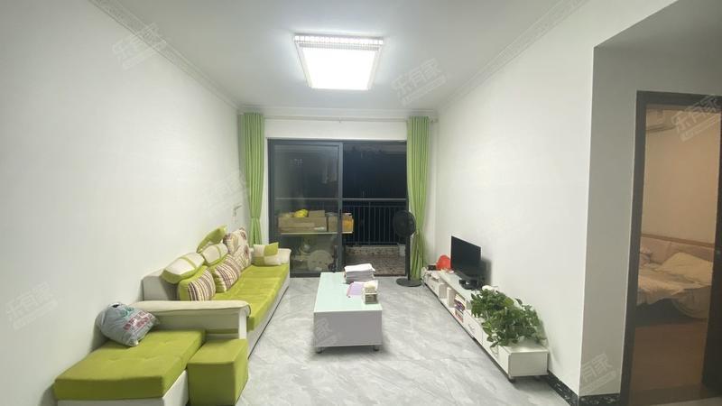 TCL康城四季花园客厅-1