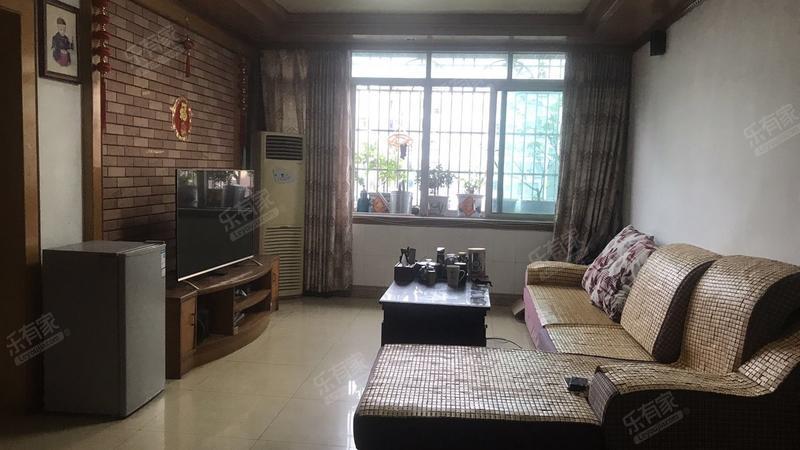 安景苑客厅-1