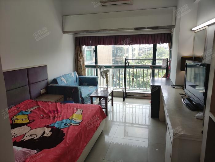 新豪苑居室-1