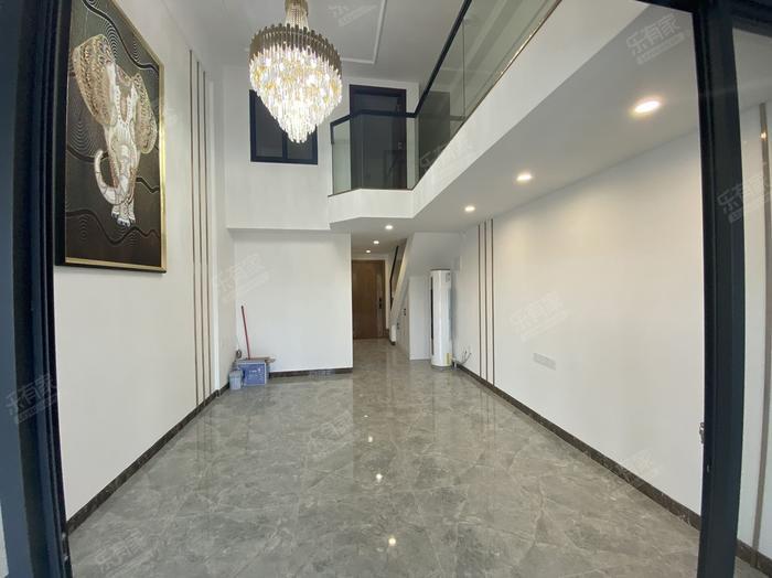 敏捷尚品商务中心客厅-1