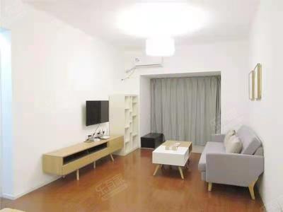 新一代国际公寓朝南正规2房-深圳新一代大厦二手房