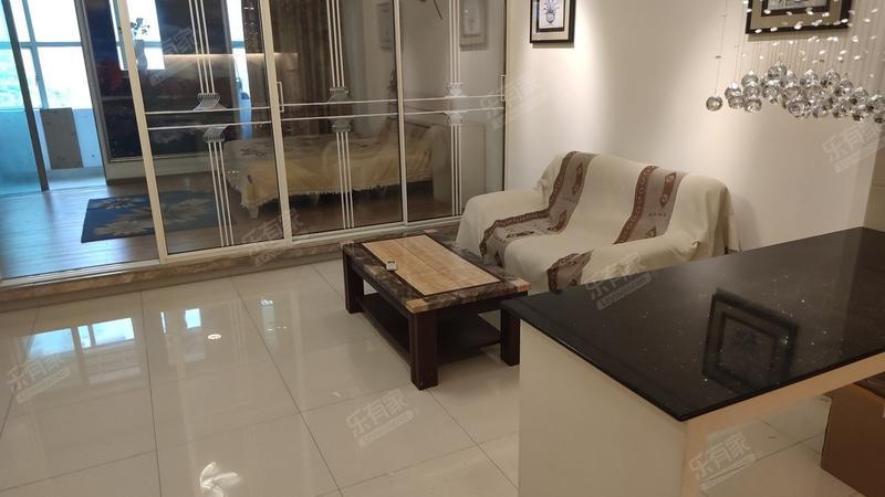 凯旋国际公寓居室-1
