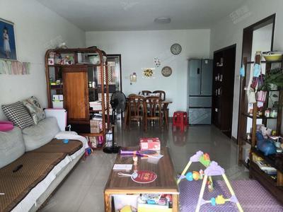 东华花园中间楼层,装修新,视野无遮挡-广州东华花园二手房
