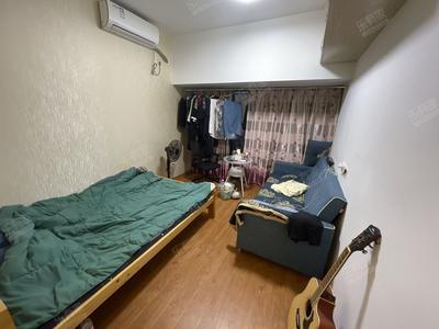 看房随时看,业主诚心出售-深圳缤纷世纪公寓二手房